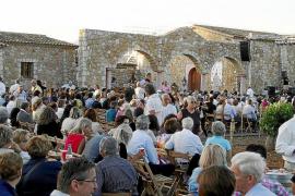 El 'Concert de la Lluna a les Vinyes', una buena causa