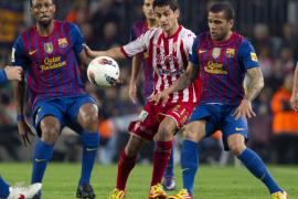 La épica rescata al FC Barcelona