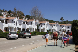 Airbnb calcula que genera en Baleares 750 millones de euros