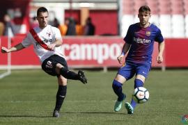 El Atlético Baleares ficha a Arturo y ata a Borja San Emeterio