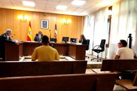 Condenado en Palma por abusar sexualmente de la mujer que limpiaba en su casa