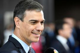 Sánchez propondrá reformar la Constitución para impedir bloqueos en la investidura