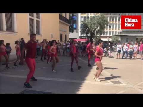 El espectáculo 'Hotel Habana Show' sale a la calle