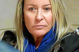 Marina Castaño, absuelta de malversación de caudales en la Fundación Cela