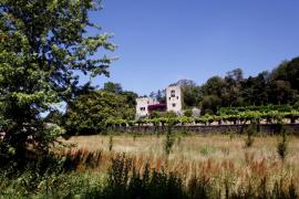 El Gobierno se querella contra la familia Franco por la compra «fraudulenta» del Pazo de Meirás
