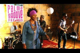 El último evento de julio en Blue Jazz Club será a manos de Sheela y Palma Groove Project
