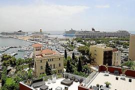 Más de 10.000 firmas en un mes para limitar la llegada de cruceros