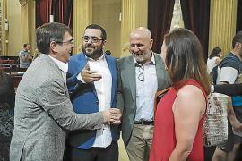 El Govern designa este viernes a Antich su comisionado autonómico en Madrid