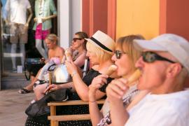 Activan el IG0 por altas temperaturas en Ibiza y Formentera