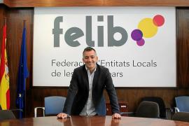 """Joan Carles Verd (FELIB): """"Muchas leyes son inaplicables para los ayuntamientos"""""""