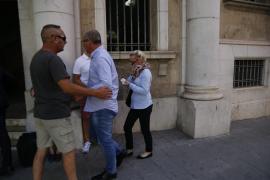 Sin acuerdo en el juicio por el atropello mortal de Paula Fornés