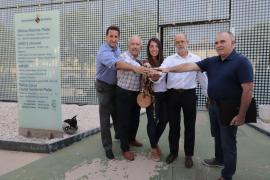Vecinos y empresarios de la Platja de Palma exigen una policía propia y la regulación del todo incluido