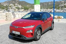 Hyundai Kona Eléctrico, cuando la autonomía pasa de problema a virtud