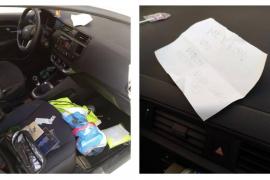 En libertad el joven que forzaba coches en Alaró para masturbarse dentro