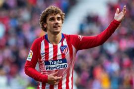 El Atlético de Madrid reclama 200 millones al Barcelona por Griezmann