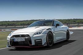 Nissan ha presentado en Alemania el superdeportivo GT-R NISMO 2020