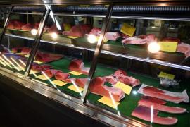 Los baleares, entre los europeos que más mercurio tienen en su organismo por el consumo de pescado