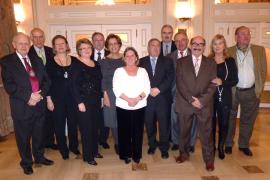 Más socios y nueva sede para la Asociación de Amigos de los Molinos