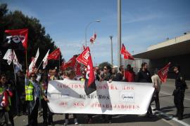 Sindicatos y patronal logran un acuerdo para el convenio del 'handling'