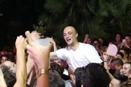 Jaume Simó encarnará a Joan Mas