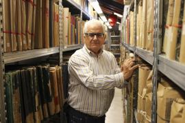 Gabriel Pieras, cronista oficial de Inca