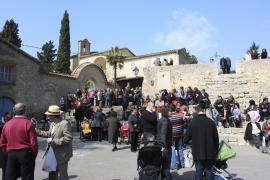 348 años de tradición en Sant Joan