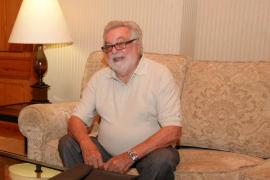 El funeral de Feliciano Fuster se celebrará el miércoles en Palma