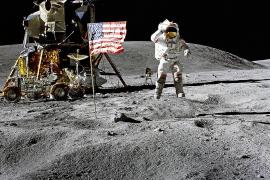 Cincuenta años del gran salto para la humanidad
