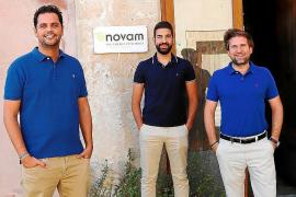 La empresa Enovam paga el máster a graduados