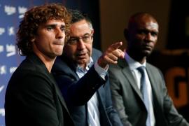 Bartomeu niega que el Atlético tenga pruebas que sustenten su denuncia