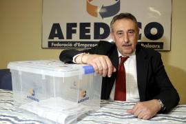 Servera, reelegido presidente de Afedeco, pide consenso en tiempos de crisis