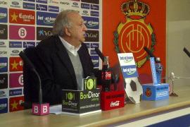 Julián Carnicero sustituirá a Miquel Coca como secretario del consejo de Administración del Mallorca