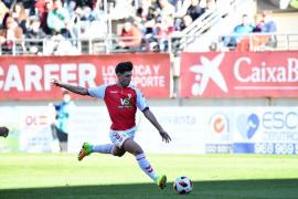 Domi, nuevo jugador de la Peña Deportiva