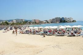 Calvià valora convertir Magaluf en 'zona piloto' para la rehabilitación de áreas turísticas maduras