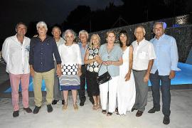 75 aniversario de Jaume Rosselló y Francisca Morales