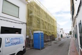 Las viviendas protegidas frenan la caída de visados en Baleares, que se sitúa en un 5%