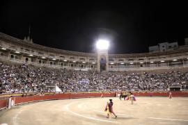 Vuelven los toros a Mallorca