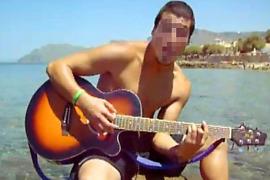 Detenido un conocido cantante por una decena de presuntos casos de pederastia a escolares de Calvià