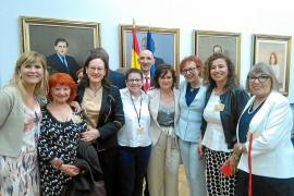 La abogada feminista Maria Durán dirigirá el Institut Balear de la Dona