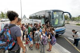 No hay igualdad de oportunidades en el transporte escolar, según la FAPA
