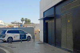 Libertad para los miembros de una 'banda del Rolex' detenidos con un alijo de cocaína
