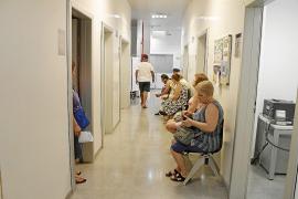 Sube un 29 % la lista de espera para una consulta médica en el último año
