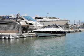 Sigue sin identificar el cuerpo de la mujer hallado flotando en aguas de Santa Eulària