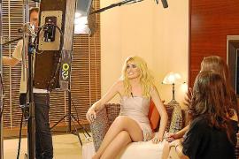 Adriana Abenia regresa a Telecinco