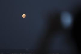 Un eclipse lunar al alcance de todos
