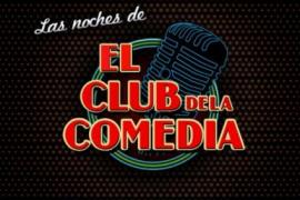 La noches del Club de la Comedia
