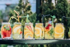 Nueve cócteles para saborear el verano