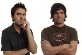 Ernesto Sevilla y Julián López