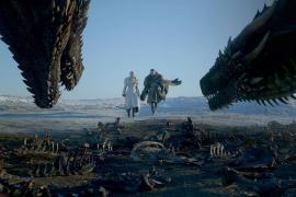 'Juego de tronos' arrasa en las nominaciones a los Emmy con 32 candidaturas
