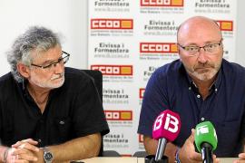 CCOO anima a las 'kellys' a denunciar los incumplimientos del convenio